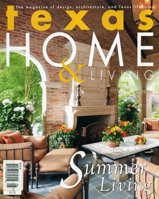 Texas Home & Living
