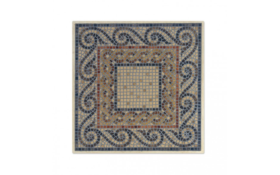 Theseus Border With Antioch