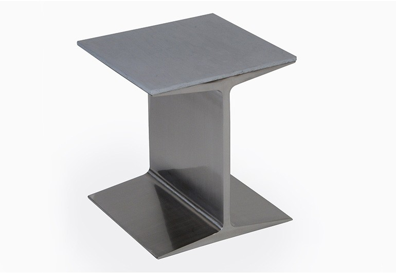 Riggs End Table