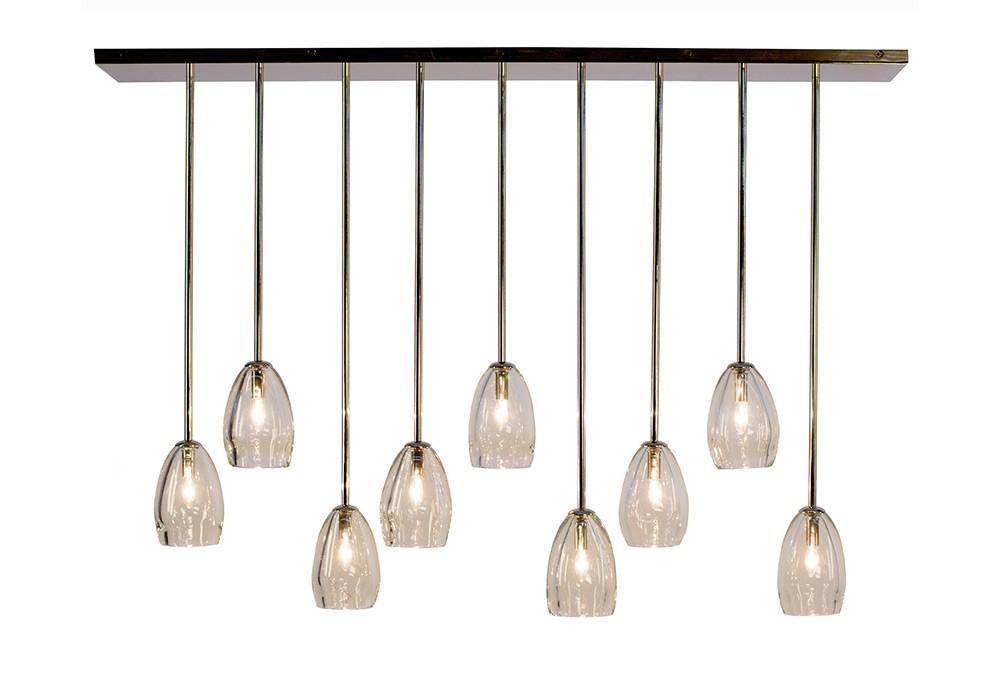 Swank Light Fixture