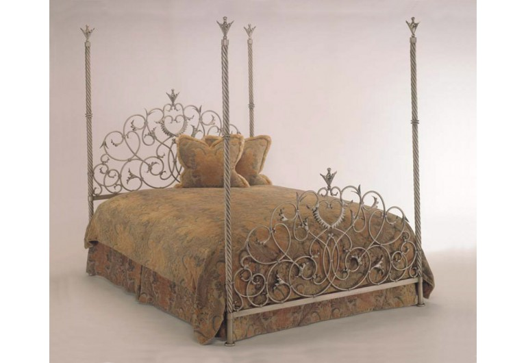 Prelude Four Poster Bed