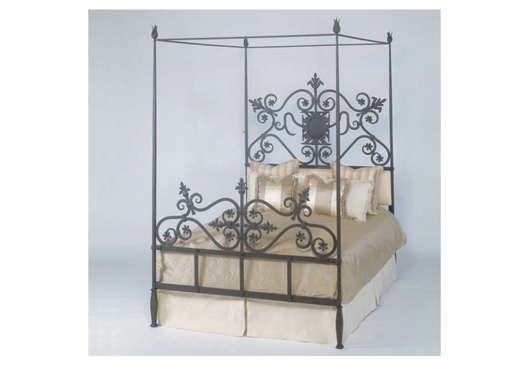 Piazza San Marco Canopy Bed