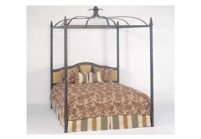 Pembroke Canopy Bed