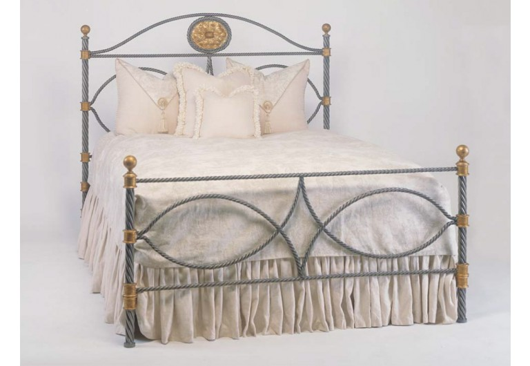 Lorenzo Four Poster Bed