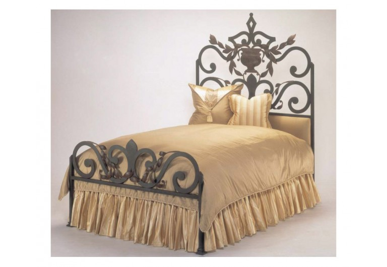 Darby Four Poster Bed