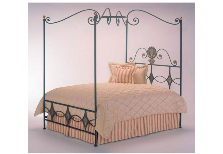 Florence Canopy Bed