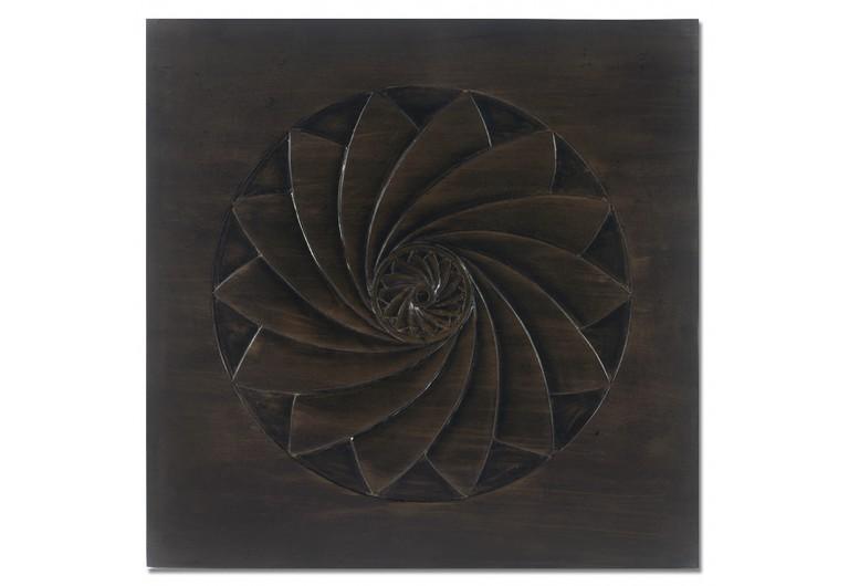 Bronze Tile # 105