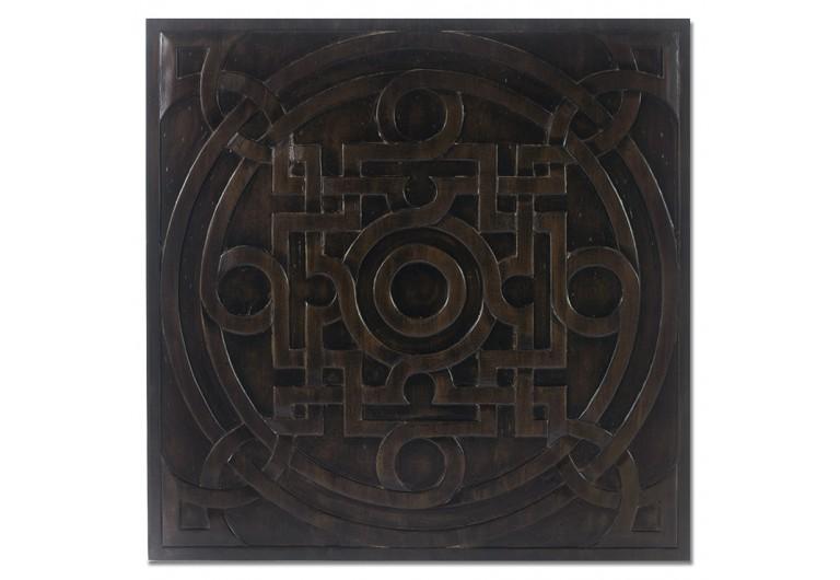 Bronze Tile # 106