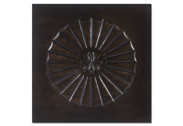 Bronze Tile # 107