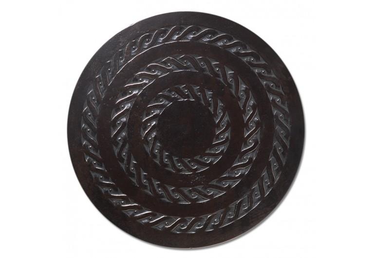 Bronze Tile # 113