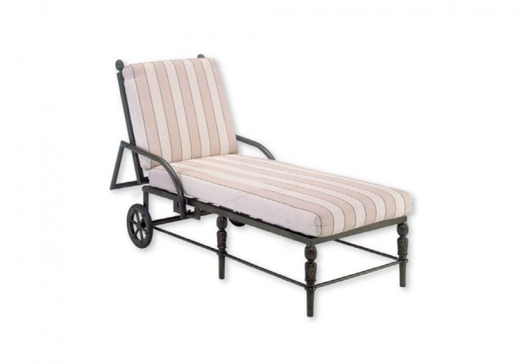 Concord Adjustable Chaise