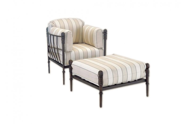 Concord Lounge Chair