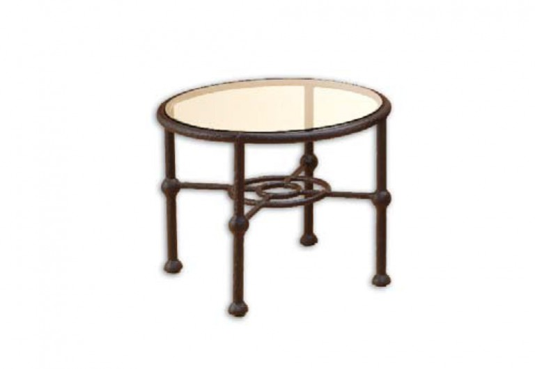 Etruscan End Table