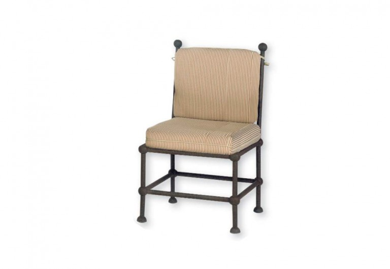 Etruscan Dining Side Chair