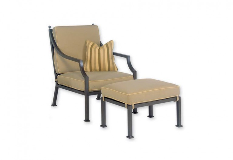 Legacy Lounge Chair
