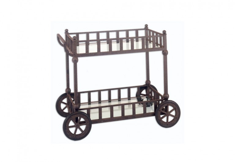 Monterey Serving Cart