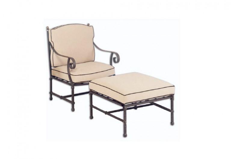Monterrey Lounge Chair