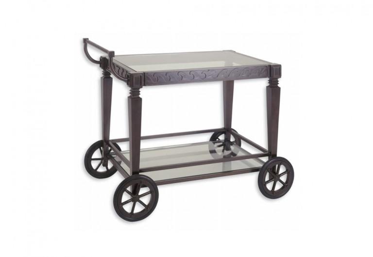 Oceana Serving Cart