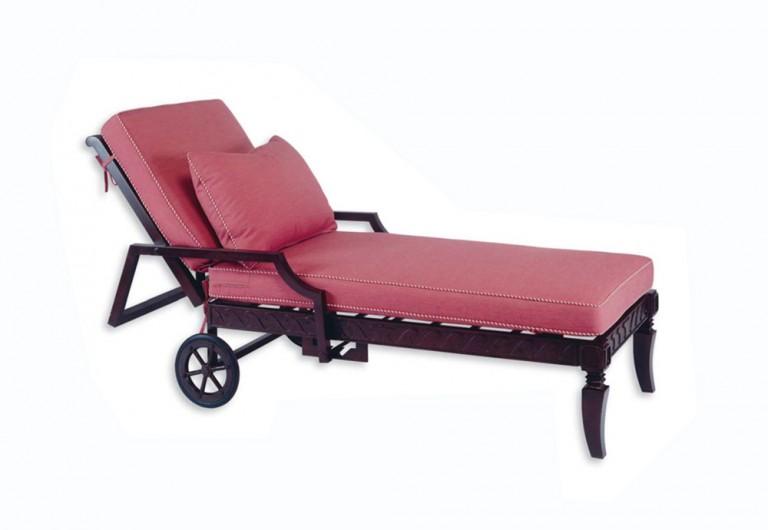 Oceana Adjustable Chaise