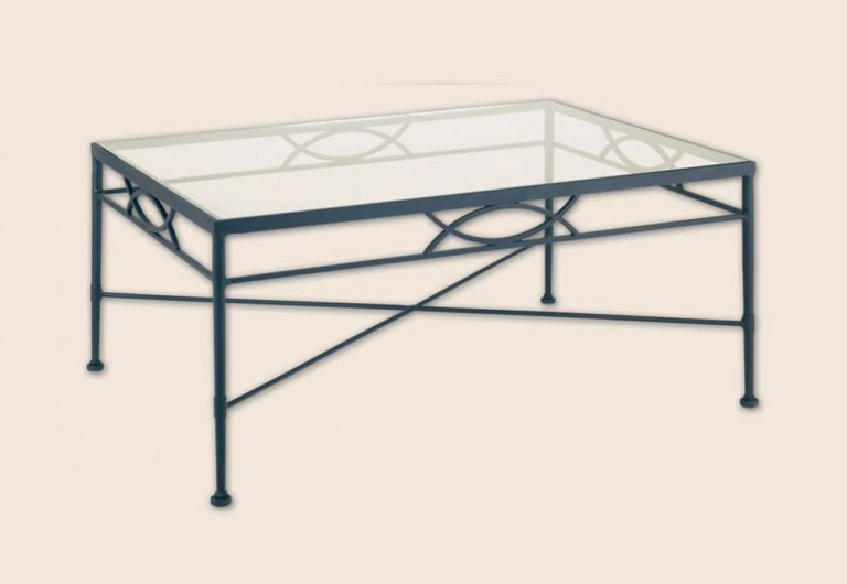 Roma Coffee Table