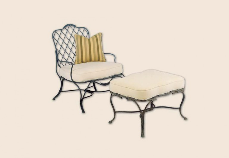 Sovereign Lounge Chair