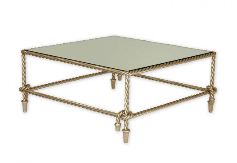 Knot Coffee Table