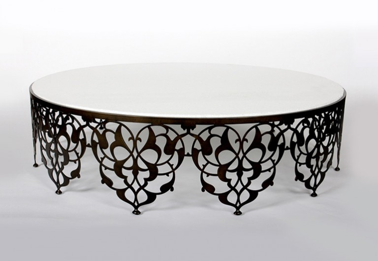 Botanical Coffee Table