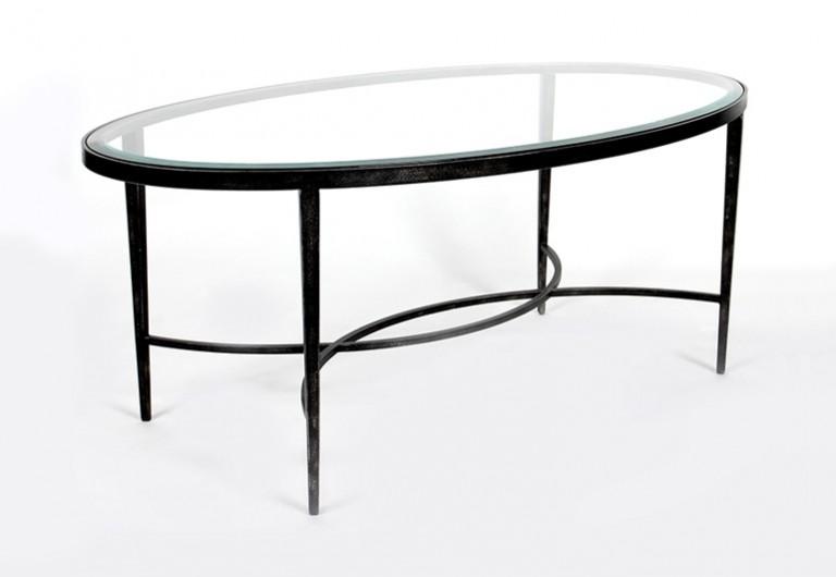 Rez Coffee Table