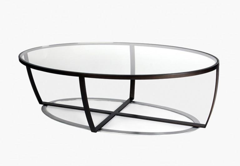 Stark Coffee Table