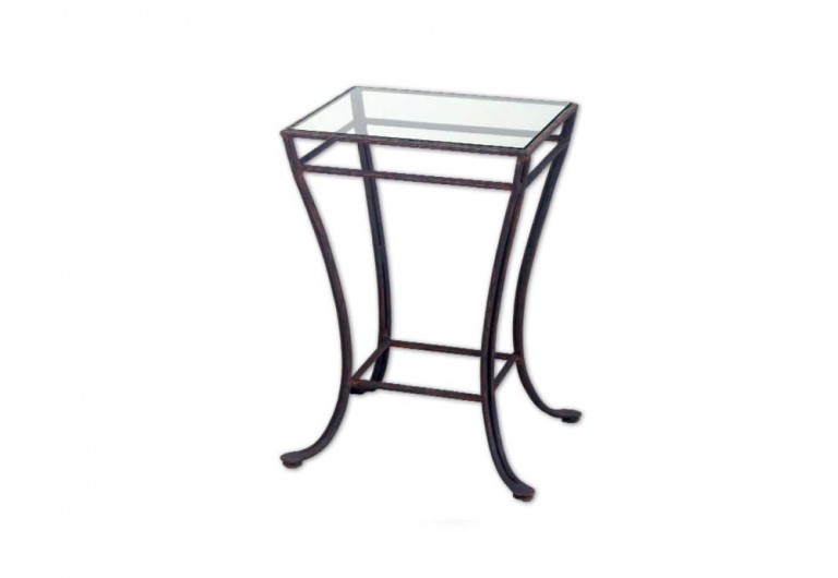 Twig Square End Table