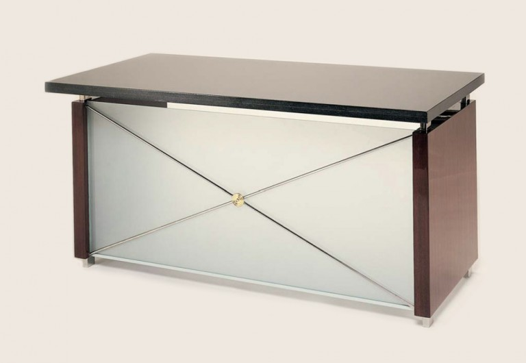 Metropolitan Desk