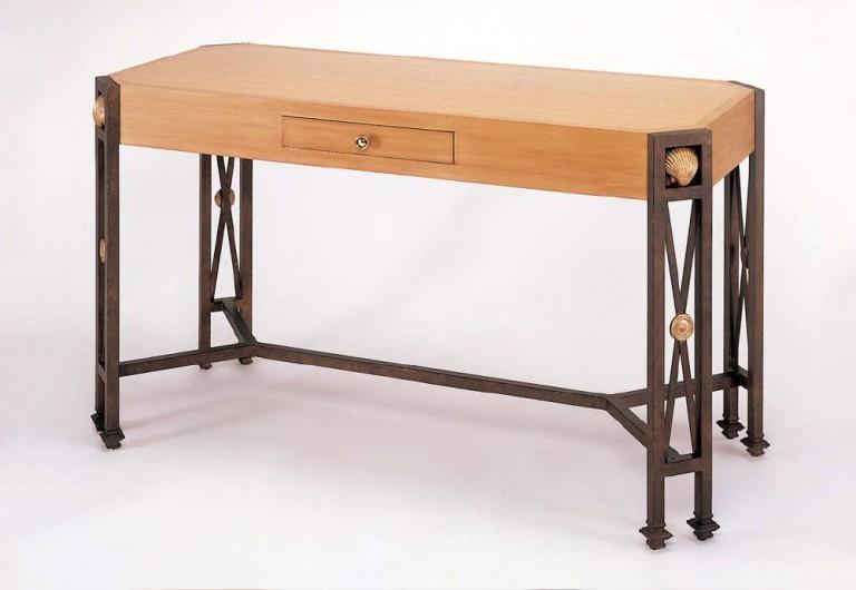 Yorkshire Desk