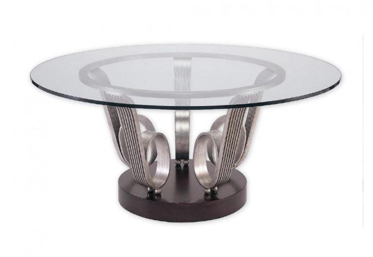 Samba Round Dining Table