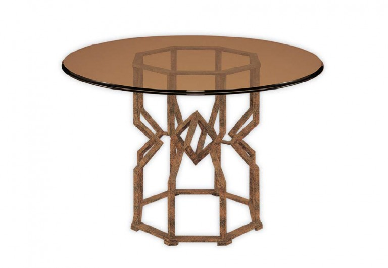 Gyro Dining Table