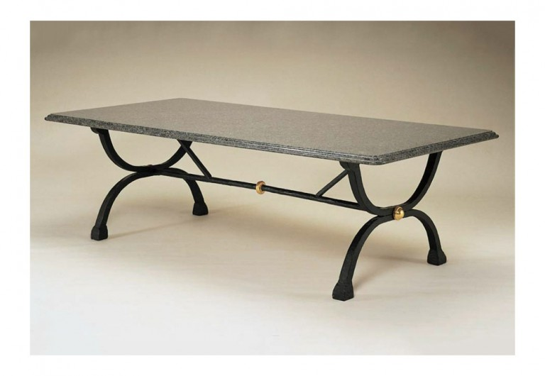 Omega Dining Table