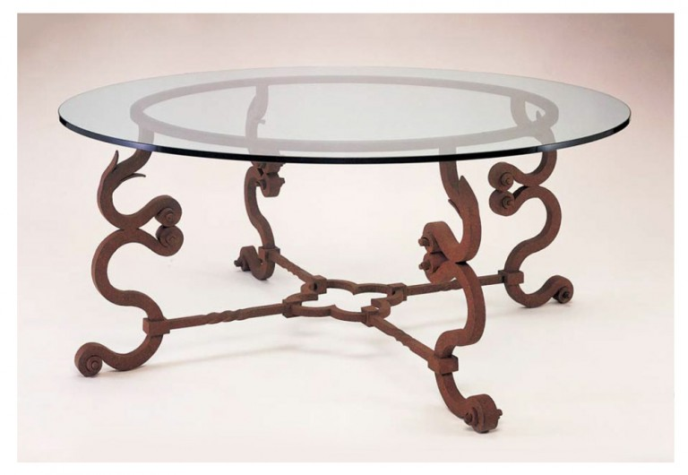 Knave Dining Table
