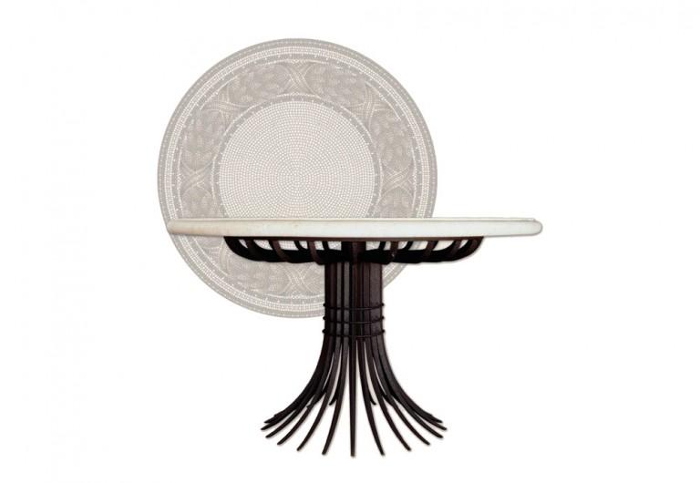 Palmyra Dining Table