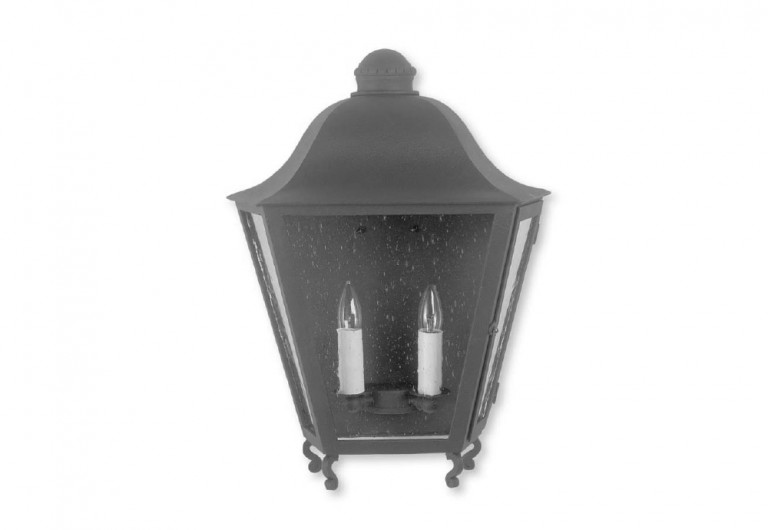 Dutch Exterior Wall Sconce