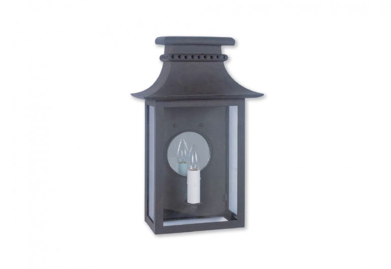 Giselle Exterior Wall Sconce