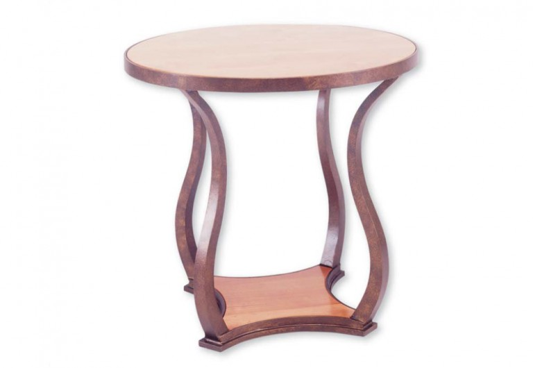 Shiraz End Table