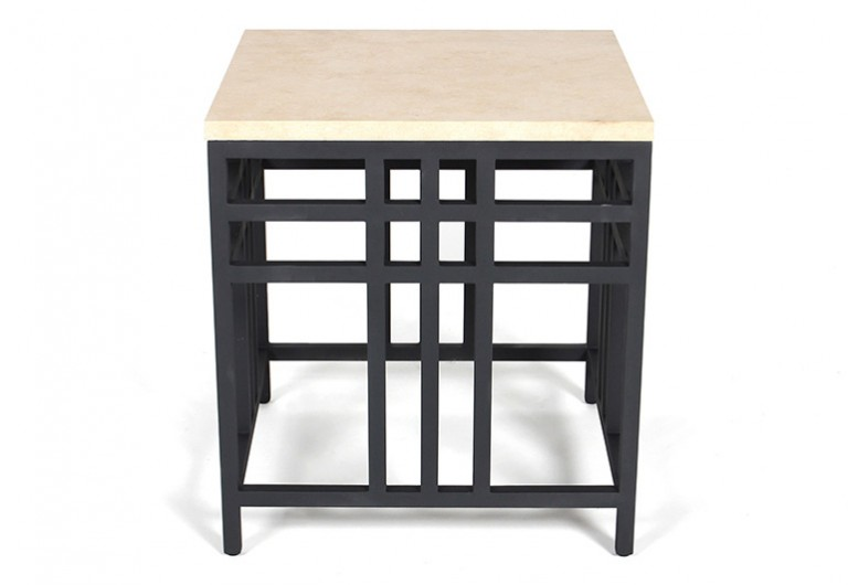 Ronson End Table