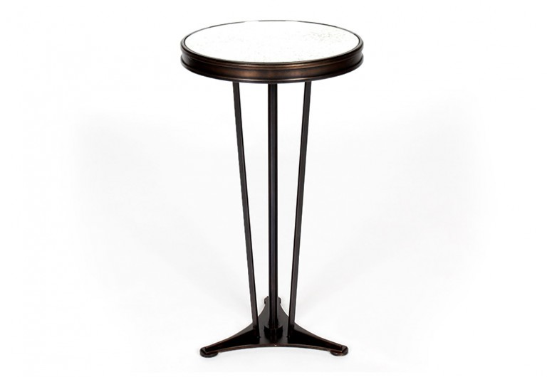 Prime End Table