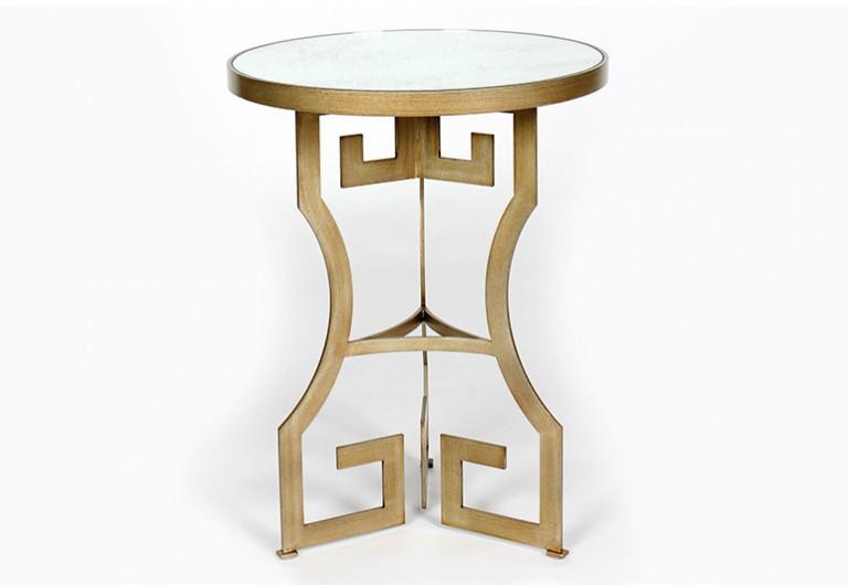 Leonidas End Table