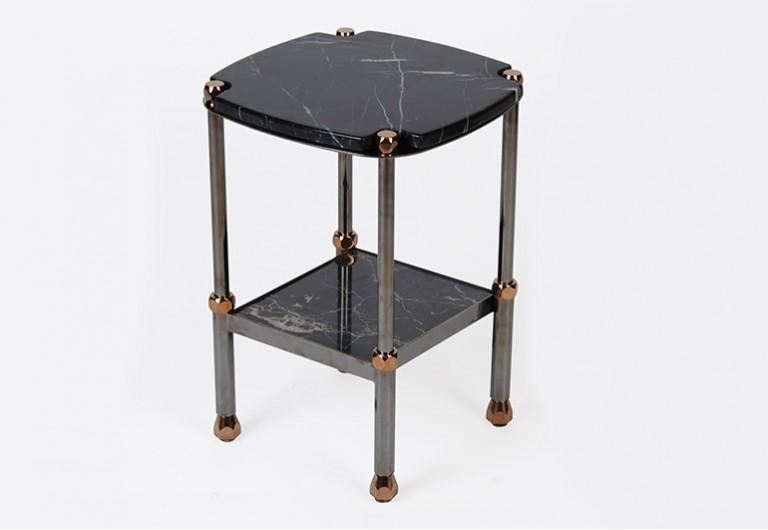 Bendel End Table