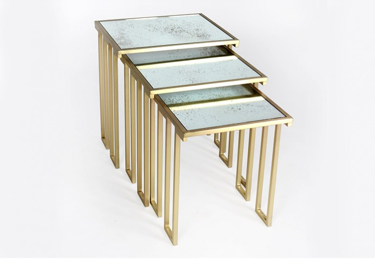 Kerwin Nesting Table