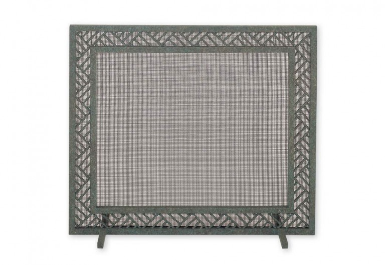 Mornay Fireplace Screen