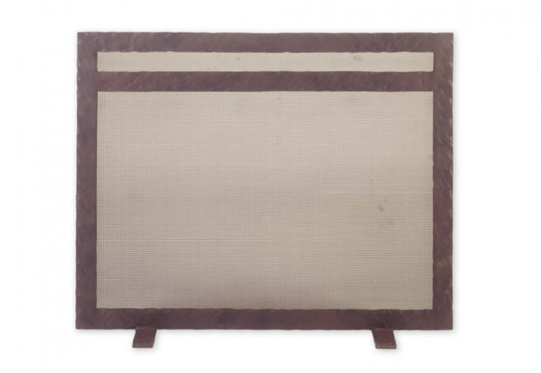 Whistler Fireplace Screen