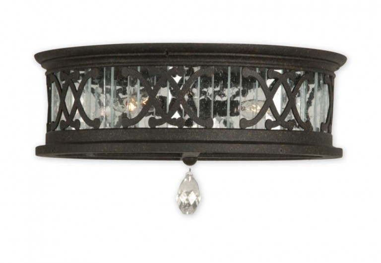 Sheila Ceiling Mounted Light Fixture