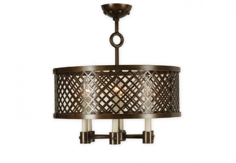 Chilton Light Fixture