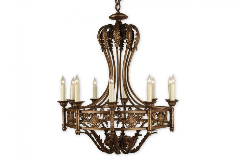 Andalusia Chandelier